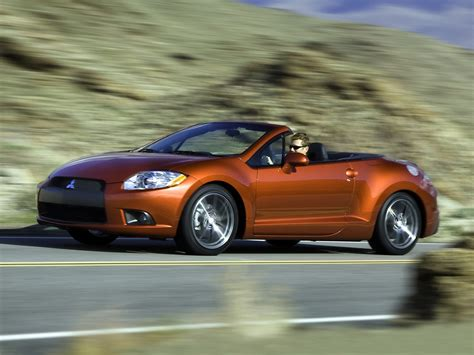 spyder car 2011 mitsubishi eclipse spyder price photos reviews