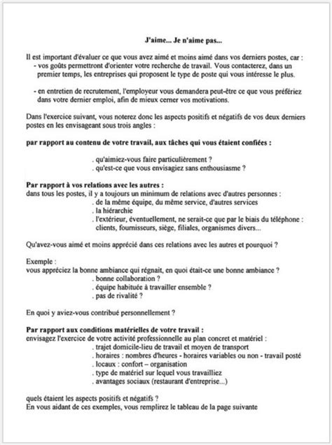 lettre de motivation livreur vl - Modele de cv : exemple