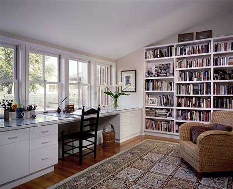 send ideas living room and home office system interior the house that jess built aka harry s money pit