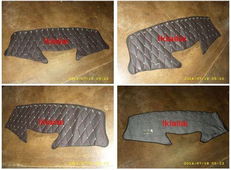 Dashboard Cover All New Yaris Alas Dashboard Plus Antislip toyota vios 07 12 yaris 08 end 12 12 2016 1 12 pm