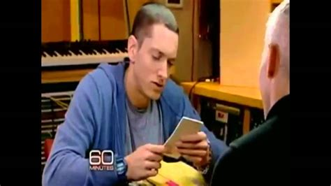 eminem offended download eminem reads the dictionary collects ideas like quot stacking