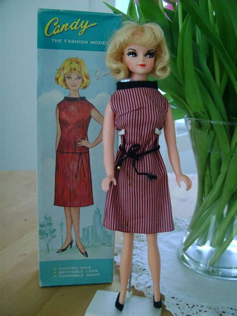 fashion doll vintage vintage fashion doll boxed sindy tressy