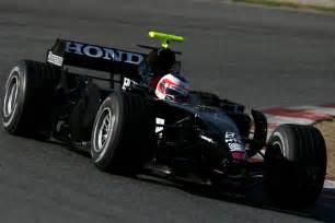 Formula 1 Honda 2007 Honda Ra107 Conceptcarz