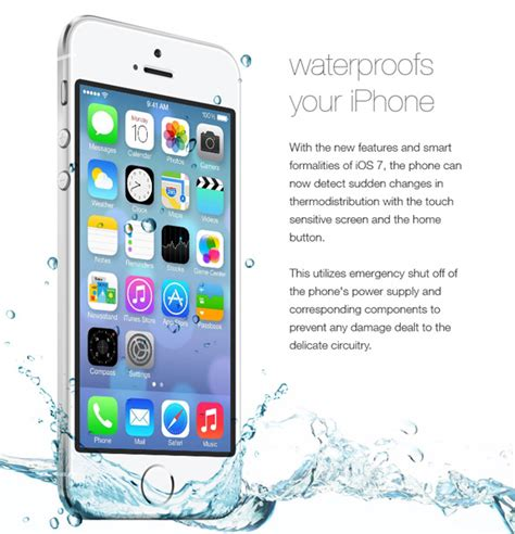 is iphone 7 waterproof is iphone 7 waterproof