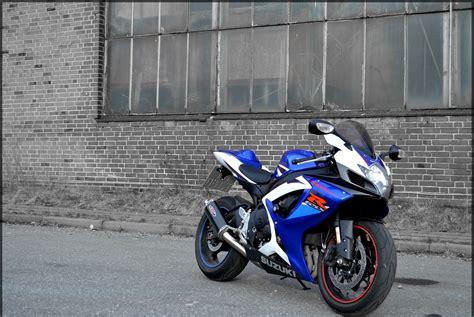 2007 Suzuki Gsxr750 2007 Suzuki Gsx R 750 Moto Zombdrive