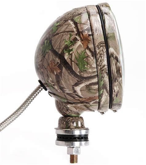 Camouflage And Lights by Kc Hilites Daylighter Tree Camo Halogen Lights Free S H