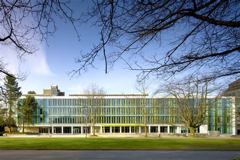 Acton Mba Ranking by Sauder School Of Business Acton Ostry Architects Archdaily