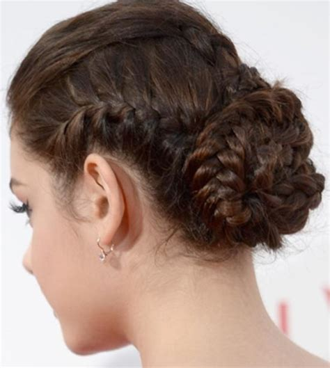 Hairstyles With Your Hair by Prom Hairstyles 15 Utterly Amazing Hairstyles For Prom