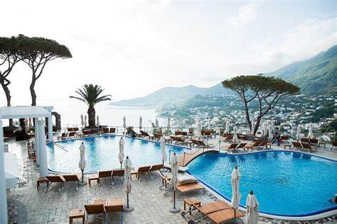 best hotels in ischia italy san montano resort spa review ischia italy