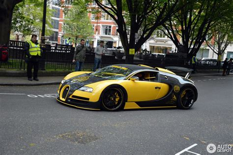 yellow and silver bugatti bugatti veyron 16 4 oakley design 4 august 2016 autogespot