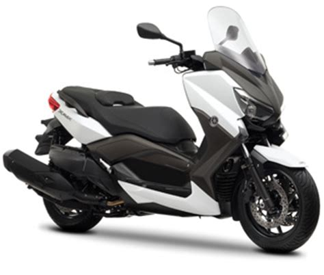 Yamaha Motorrad 400 Ccm by Yamaha X Max 400 Modellnews