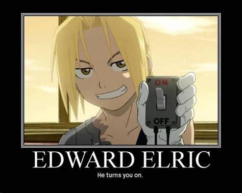 Edward Meme - round 5 kamina vs edward elric