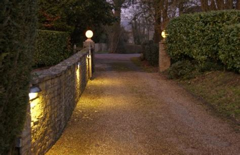 Outdoor Driveway Lights Outdoor Lights Joanna Wallis