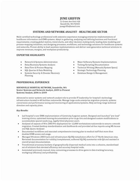 It Security Analyst Resume Sample by Network Security Analyst Sample Resume September 11 Essay