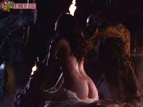 Naked Leela Savasta In Masters Of Horror