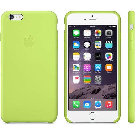 funda silicone de apple original para el iphone 6 - Fundas Originales Iphone 6
