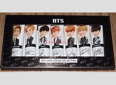 11 Examples Of Weird And Wonderful K-Pop Merchandise ... Letter Sealing Wax Kit