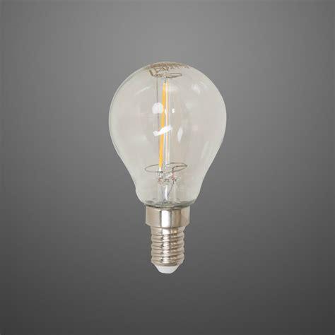 kleine led glühbirnen led 2 5watt gl 252 hbirne e14 warmes licht