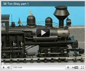 New bachmann model train models