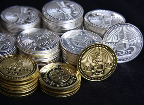 Koin Dinar Emas Antam 1 investasi bentuk koin emas dinar