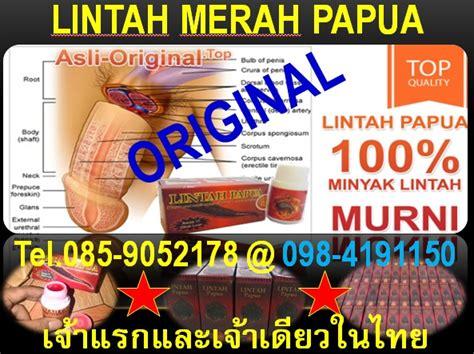 Minyak Lintah 99 andropenis gold นำเข าราคาถ กๆๆ น ำม นปล ง lintah merah papua ไทย 085 9052178