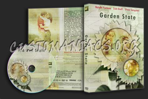 Garden State Free by Garden State Dvd Cover Dvd Covers Labels By