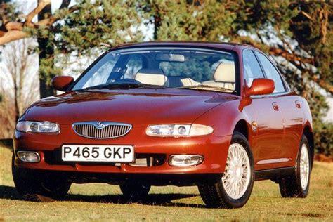mazda xedos 6 mazda xedos 6 1992 1999 used car review car review