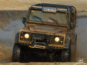 land rover defender road modifications