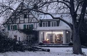 wintergarten fachwerkhaus raum 4 gestaltet r 228 ume anbau an ein fachwerkhaus