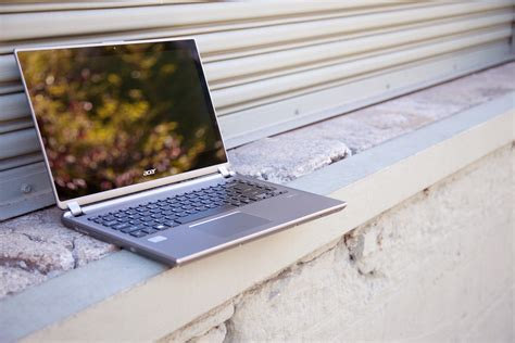 review acer aspire m series touchscreen ultrabook wired