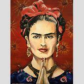 Omaggio a Frida...