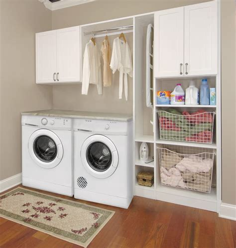 laundry room cabinets with hanging rod laundry room cabinets scottsdale az laundry room