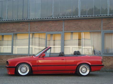E30 Tieferlegung H Kennzeichen by Verkauft 3er Bmw E30 Quot Cabrio Quot Tuning Fotos