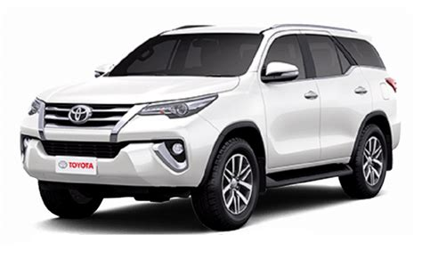 Toyota Fortuner Price In India Toyota Fortuner Price In India Gst Rates Images