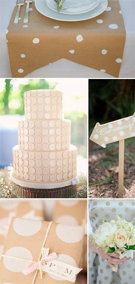 trend we pattern themed weddings bridalguide