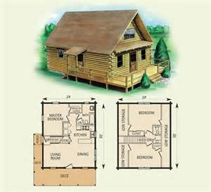 Cabin Plans And Designs Spencer