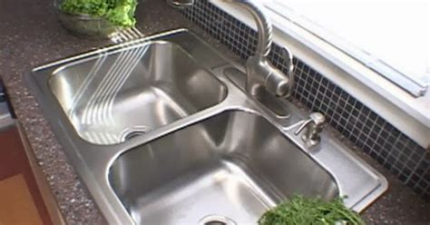 how to remove chemical stains from stainless steel sink remove all stains com how to remove acid stains from