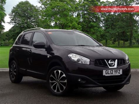 Nissan Qashqai 2012 Reviews Prices Ratings With