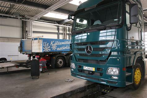 autoscout werkstatt ihr recht in der werkstatt autoscout24 trucksblog