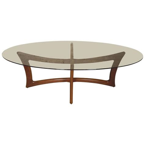 Adrian Pearsall Coffee Table For Sale Classic Mid Century Coffee Table By Adrian Pearsall For Sale At 1stdibs
