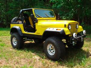 Yellow Jeep The Yellow Jeep Project 171 Discovering Identity