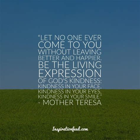 Teresa Quotes On Service