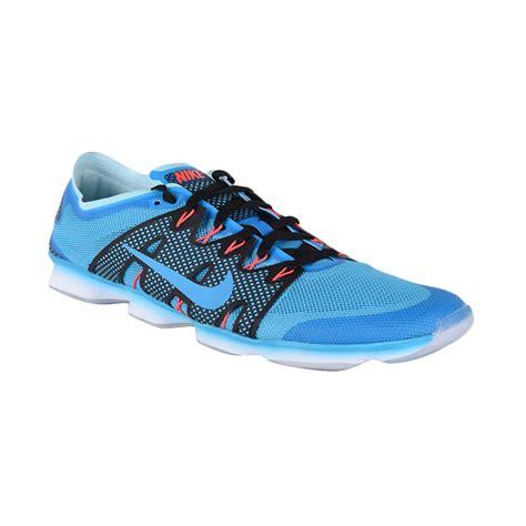 Sepatu Olahraga Wanita Nike Flywire Murah jual nike wmns air zoom fit agility 2 806472 400 sepatu olahraga wanita harga
