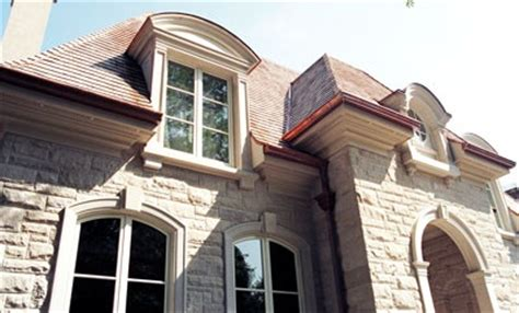 Arched Dormer Window Arched Dormer A House A Home Chateau Wilkerson
