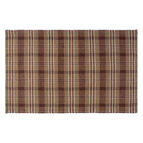rugs berkeley berkeley wool cotton rectangle rug 48 quot x 72 quot