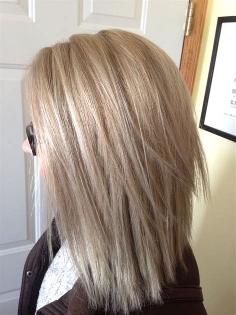 images of four equal layers haircut 777 best images about my style on pinterest bobs thick