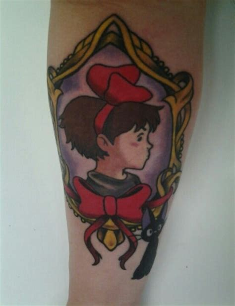 27 best tattoos images on 100 ghibli characters anime on 27 best anime