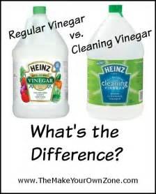 regular vinegar vs cleaning vinegar homemade the o jays and make your own
