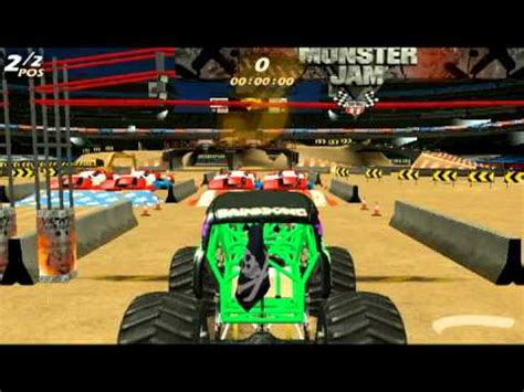 truck jam play free lets play jam the aflevering 1