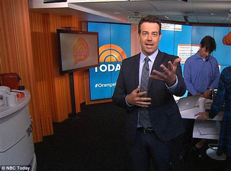 today show orange room nbc s new today show set rubbished by viewers daily mail